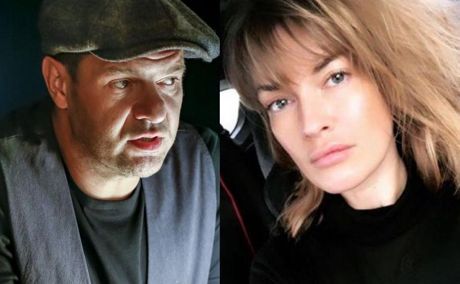 Tomasz Karolak, Magdalena Dziun
