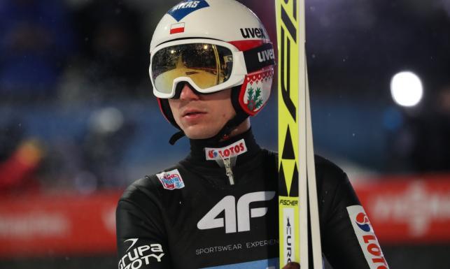 Kamil Stoch: Nie zawsze będę wygrywał, czy wskakiwał na podium