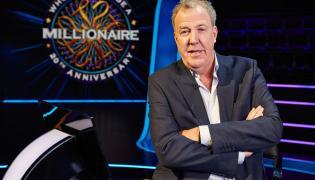"""Jeremy Clarkson gospodarzem """"Milionerów"""""""