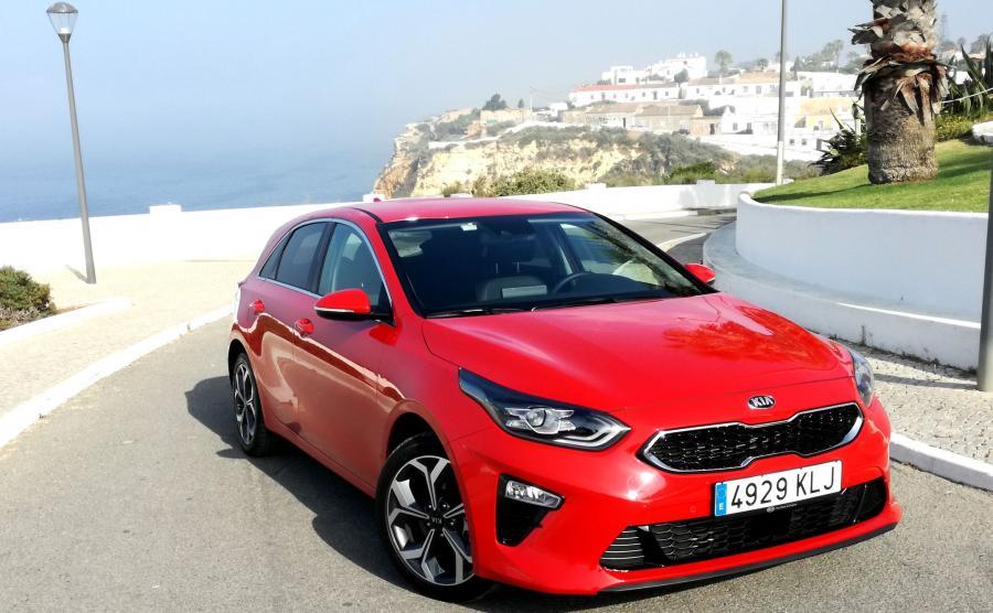 Kierowcy w Polsce w 2018 roku odebrali 25 746 nowych samochodów marki Kia, o 2391 egzemplarzy więcej niż przed rokiem. Do rekordu przyczynił się CEED nowej generacji