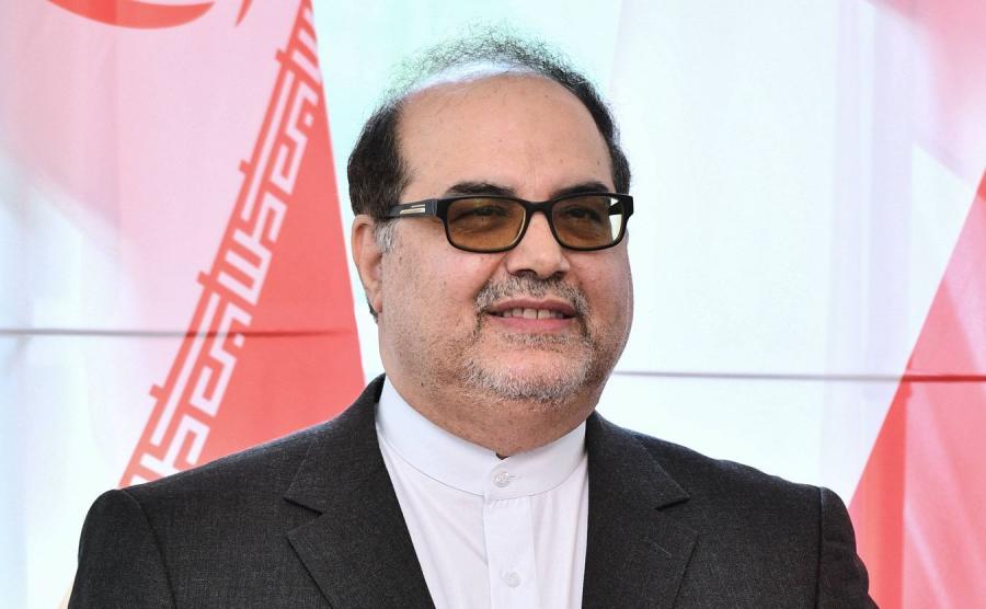 Masoud Edrisi Kermanshahi, Ambasador Islamskiej Republiki Iranu w Polsce