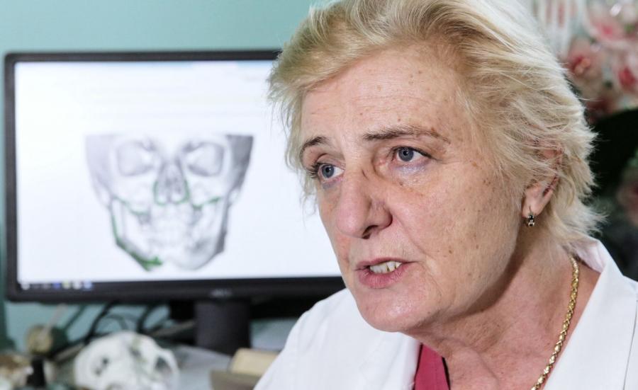 Dr Anna Bromirska-Małyszko