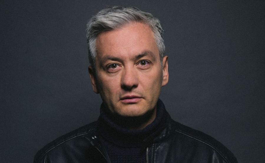 Robert Biedroń Fot. Maksymilian Rigamonti