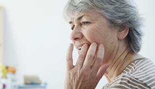 Próchnica a rak wątroby