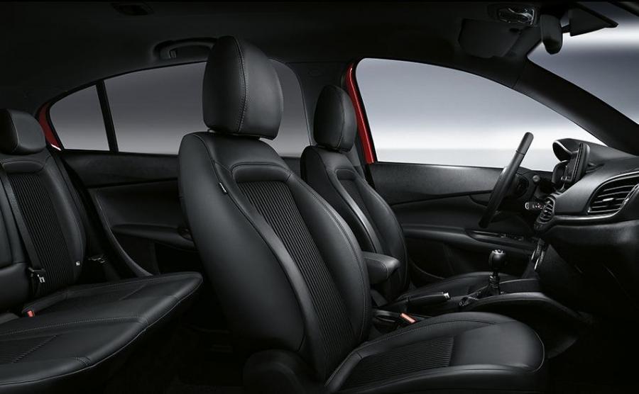 Fiat Tipo Sport