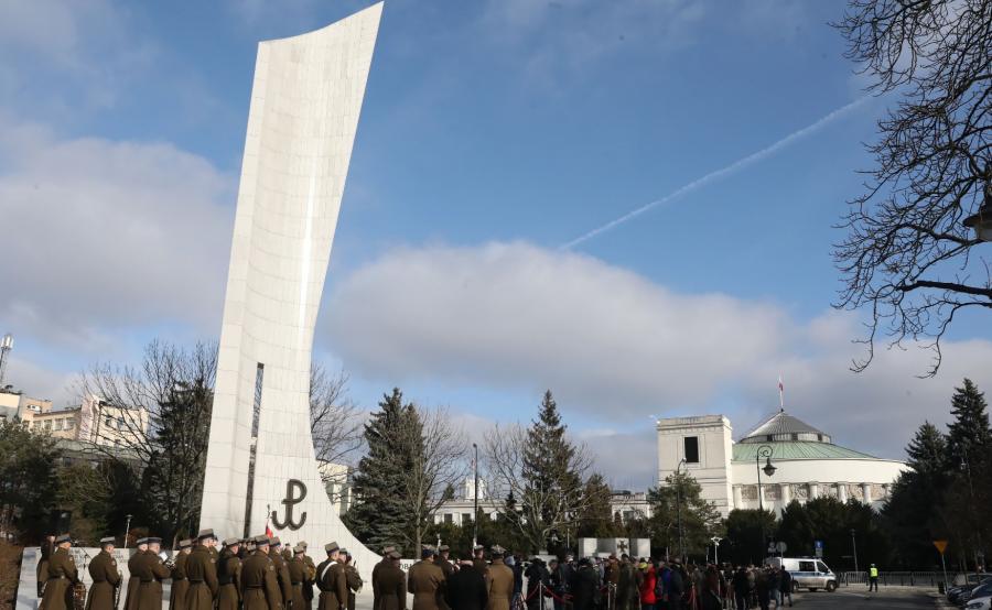 77. rocznica powstania AK