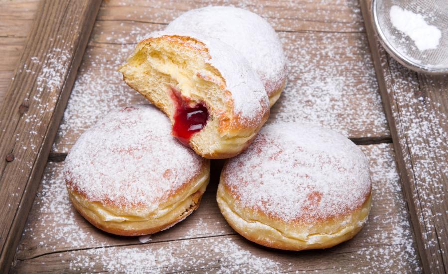 Ile cukru zjada rocznie przecięty Polak?