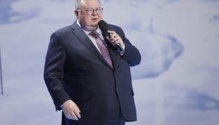 Wojciech Mann w Szansie na sukces