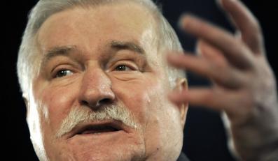 Wałęsa: Bliźniacy mają swoje tempo