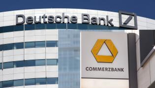 Deutsche Bank i Commerzbank
