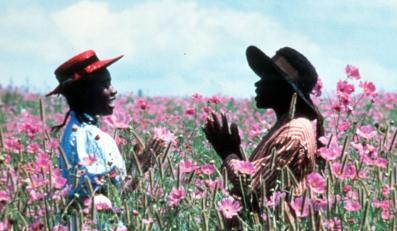 """""""Kolor purpury"""" to jeden z największych sukcesów artystycznych w karierze Spielberga"""