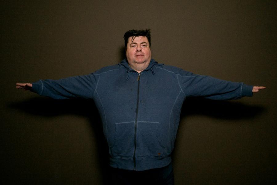 Piotr Semka fot. Maksymilian Rigamonti