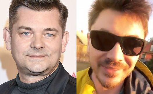 Zenon i Daniel Martyniuk