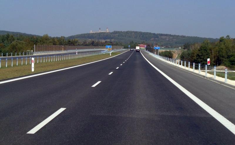 Powstaje S7 z Warszawy do Krakowa