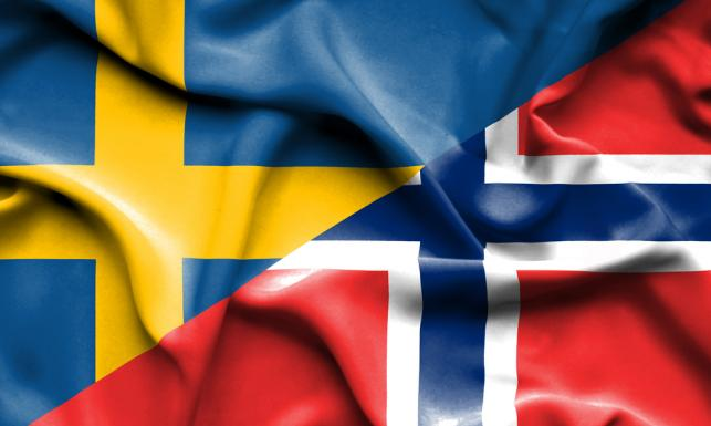 Skistad pobiła rekord świata w biegu na 100 metrów na nartach. Wynik