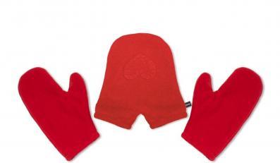 Rękawiczki dla zakochanych