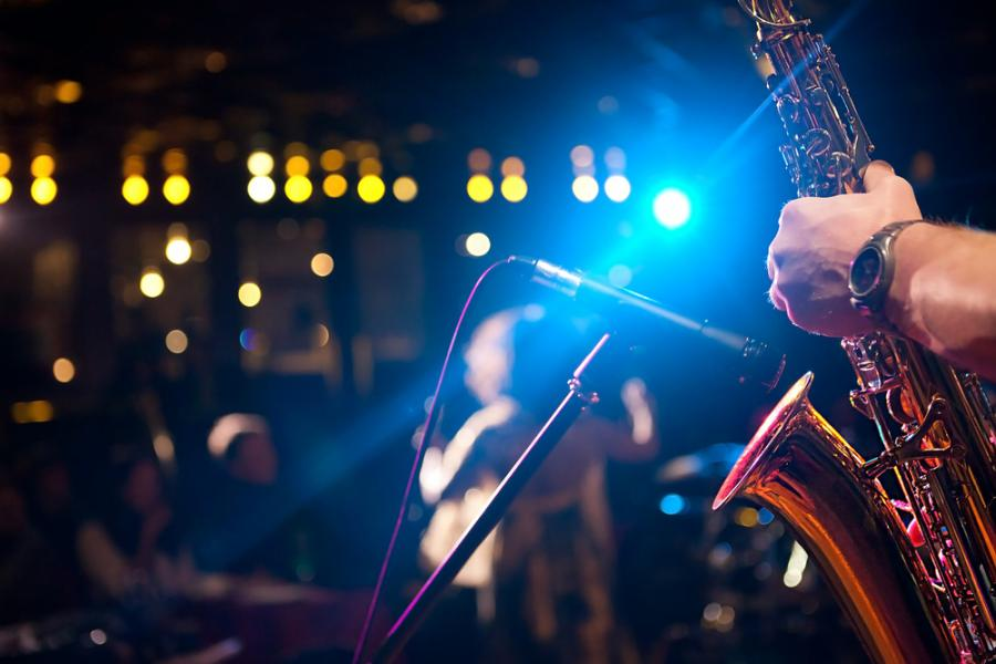 30 kwietnia -Międzynarodowy Dzień Jazzu