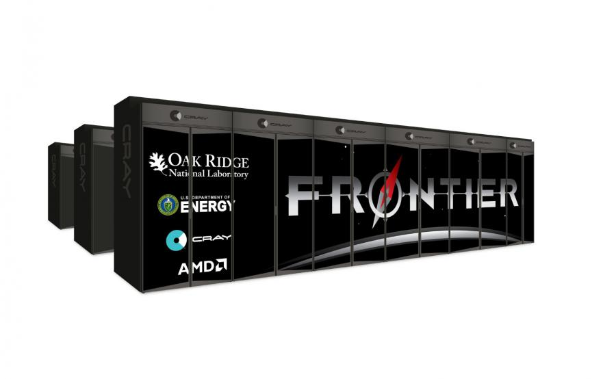 Frontier System