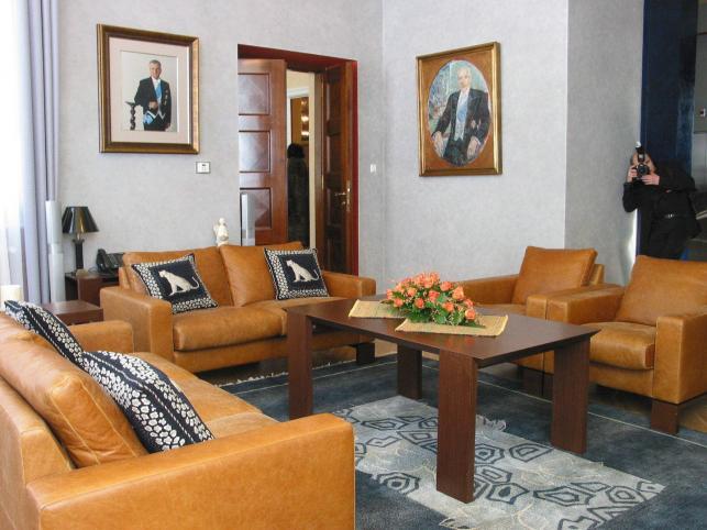 Rezydencja Prezydenta RP w Wiśle