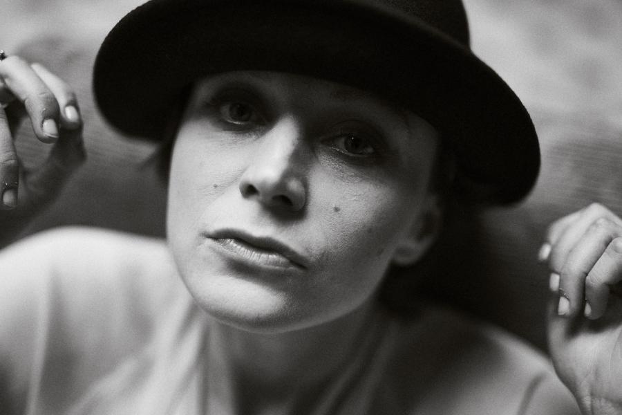 Natalia Sikora; fot. Łukasz Pęcak