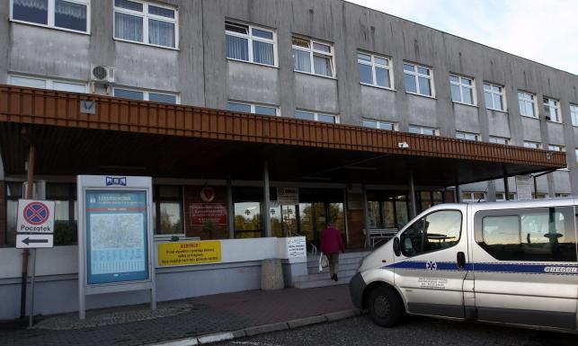 Szpital w Częstochowie naraża zdrowie pacjentów? Zwolniony lekarz alarmuje prokuraturę
