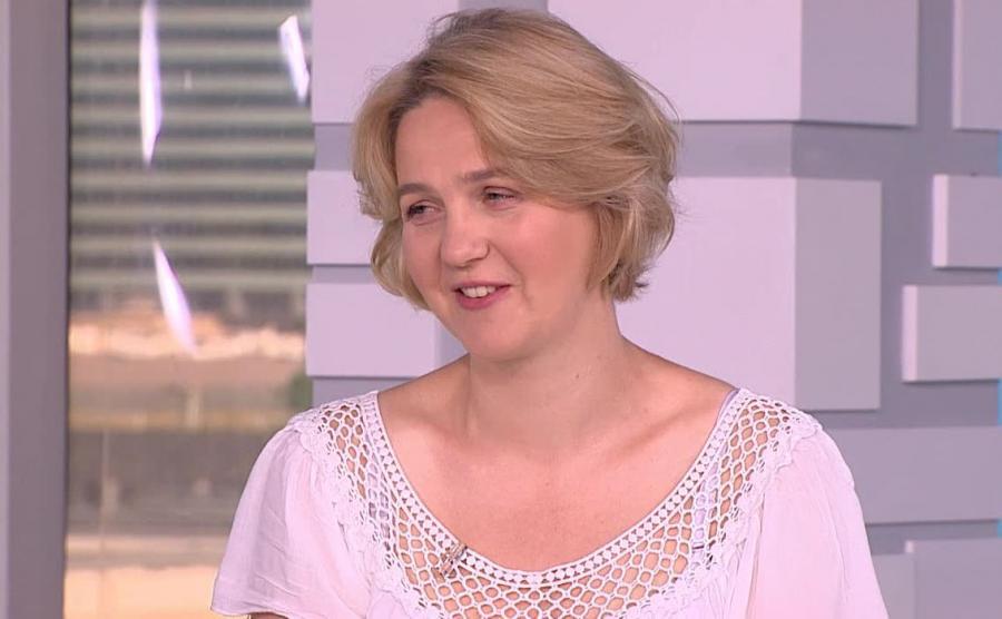 Katarzyna Richert