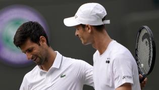 Novak Djokovic i Hubert Hurkacz