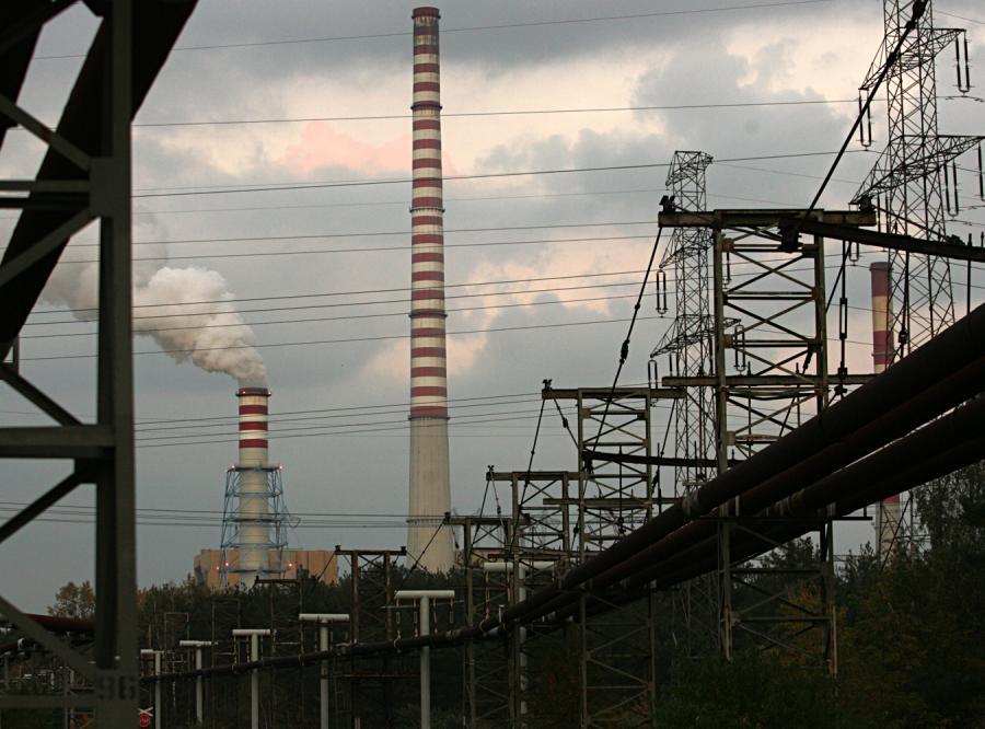 Rząd zabierze miliardy elektrowniom