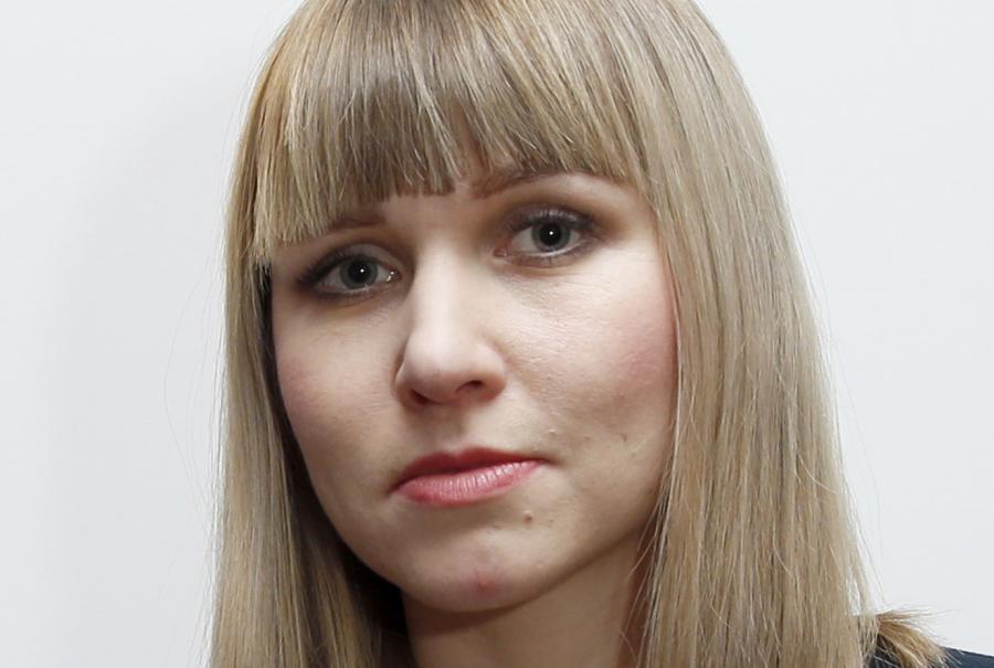 Dorota Masłowka
