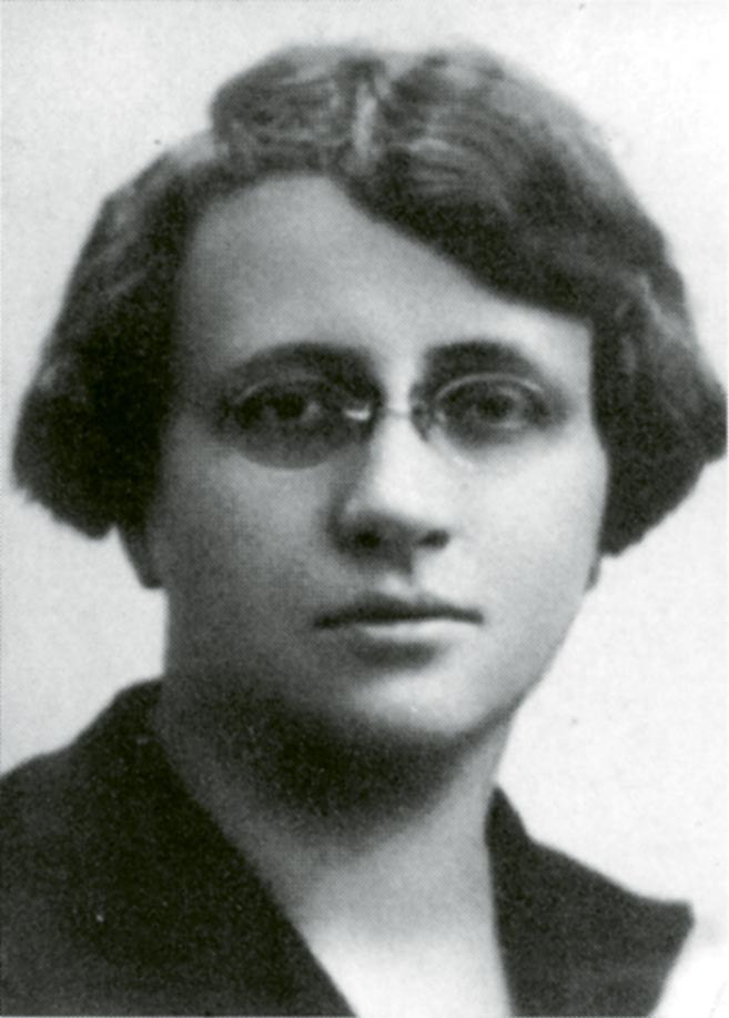 Dr Hanna Petrynowska