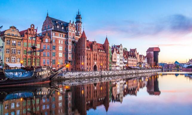 Konflikt Gdańska z rządem. To miasto zawsze było niepokorne