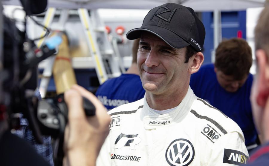 Romain Dumas, który elektrycznym ID.R ustanowił już rekordy na Pikes Peak, na Północnej Pętli Nürburgringu oraz podczas Goodwood Festival of Speed, pokona trudną drogę w Chinach z prędkościami od 25 do 230 km/h
