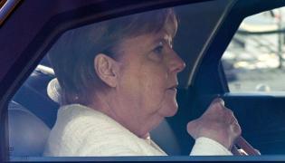 Angela Merkel udaje się w czwartek z wizytą do Chin