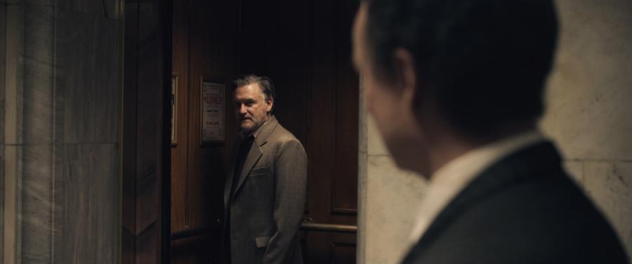 """Bill Pullman w filmie """"Ukryta gra"""""""
