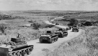 Radzieckie czołgi w 1939