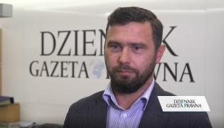 Piotr Kempf z PSL
