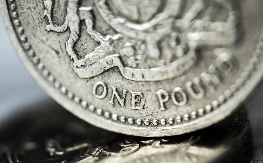 Brytyjski funt