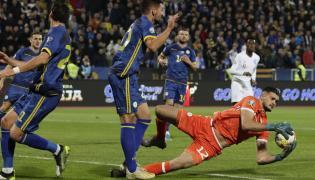 Piłkarze Kosowa wciąz mogą zagrać na Euro 2020