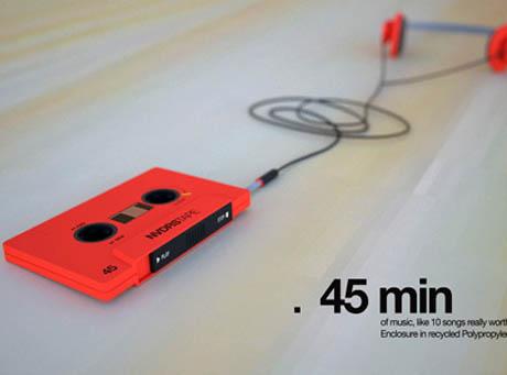 Muzyka z kaset wraca do łask?