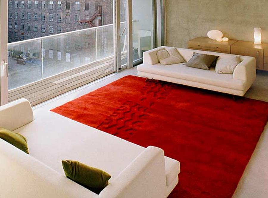 Dopasuj dywan do koloru oczu