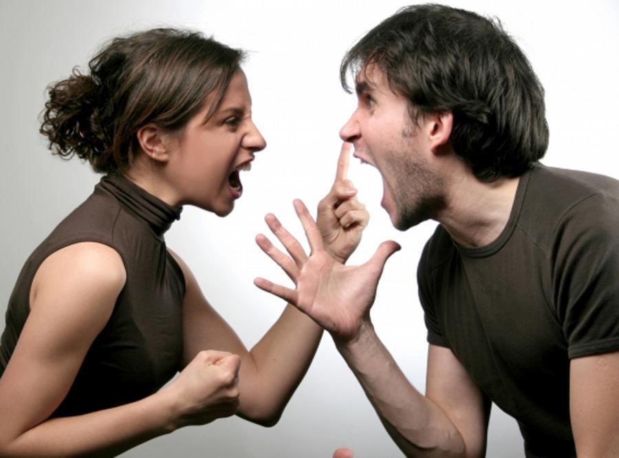 Jak się zbliżyć do siebie po kłótni