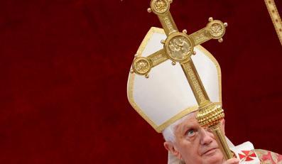 """Msze papieskie za pieniądze. To """"datek"""""""