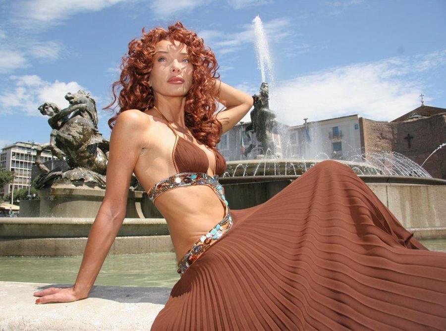 Polska projektantka podbija światową modę