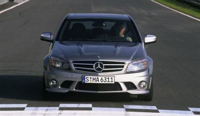 C63 AMG