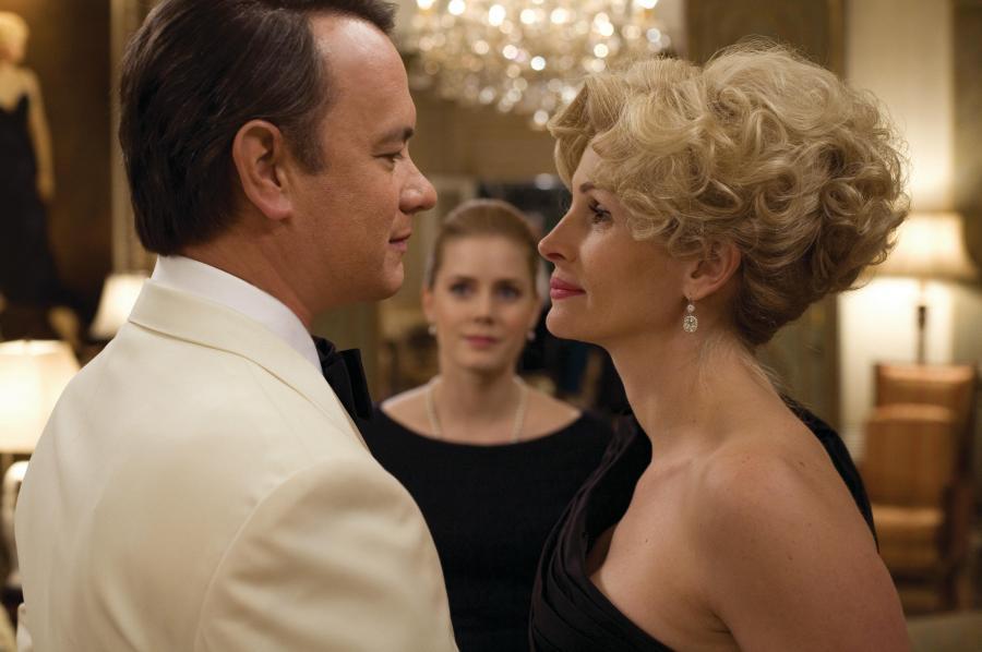 Tom Hanks i Julia Roberts ratują Afganistan