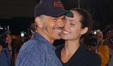 Billy Bob Thornton; Angelina Jolie