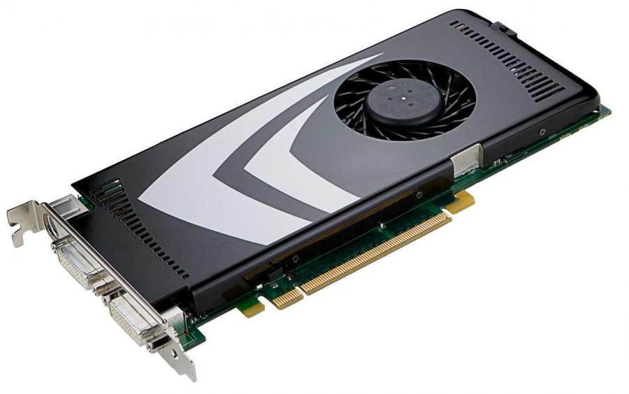 Dużo mocy za małe pieniądze - karta grafiki nVidia 9600GT