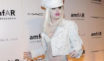 Lady GaGa w trasie z Madonną?