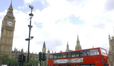 W Londynie zatrzymano szefa kontrwywiadu Mongolii