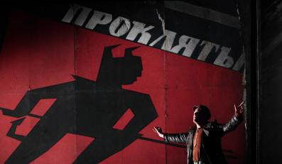 """Teatr Wielki Opera Narodowa - """"Katia Kabanowa"""""""